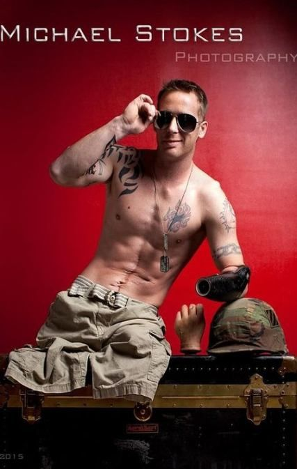 61+ Ideas Fitness Model Men Michael Stokes For 2019 #fitness