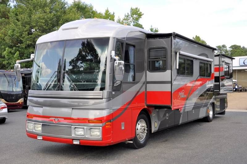 Pin By Cigarhorse On Motor Homes Diesel For Sale Ashland Rv For Sale