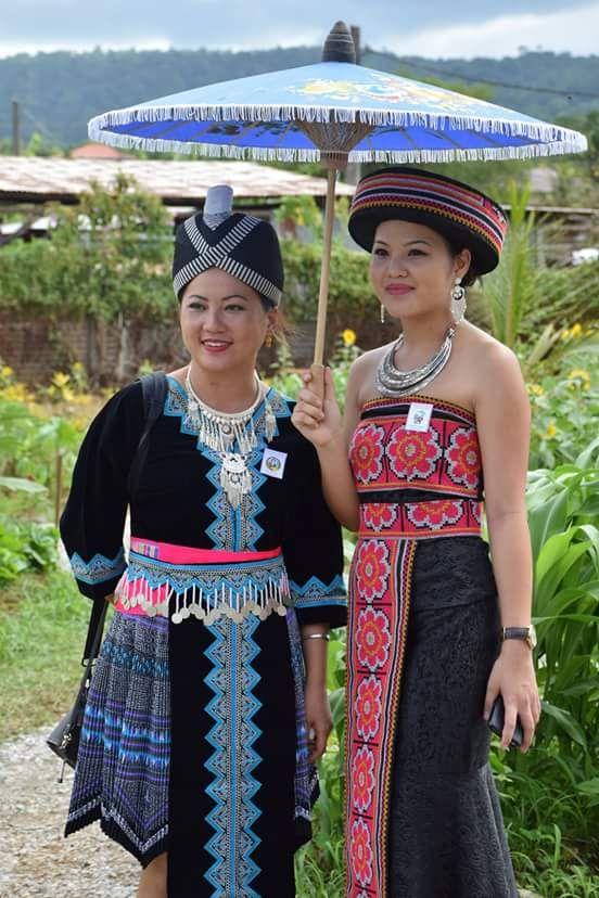 Rencontre femme hmong