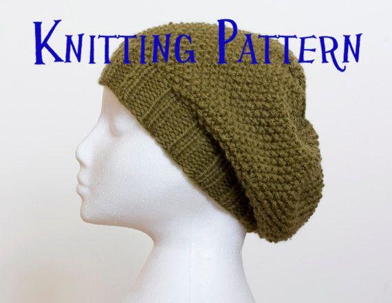 0fdb9bf62eb Moss Stitch Hat https   knitting-bordado.com moss-stitch