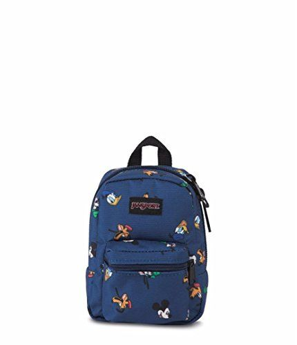 8399ef12842 JanSport Unisex Disney Lil Break Pouch (Gang Dot) JanSport ...