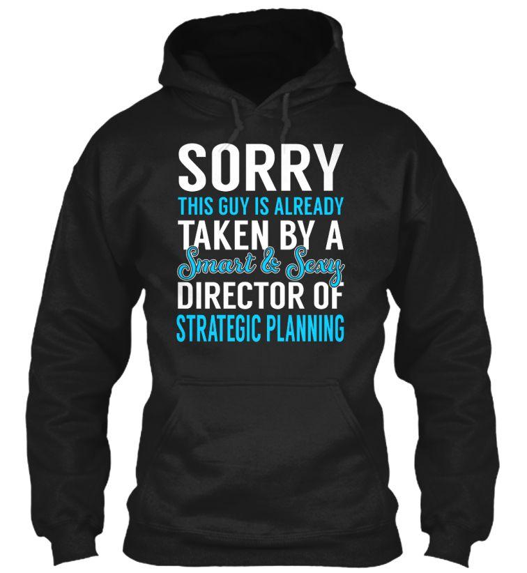 Director Of Strategic Planning #DirectorOfStrategicPlanning
