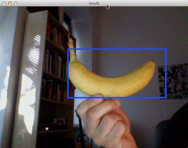 Bananadetect