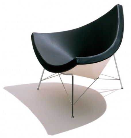Herman Miller Nelson Coconut Chair George Nelson Mid Century Modern Iconic Chairs The Century House Coconut Chairs Chair Design Contemporary Lounge Chair
