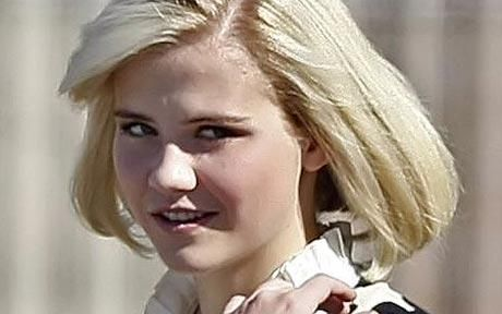 Elizabeth Smart S Abductor Found Guilty Elizabeth Smart Beauty