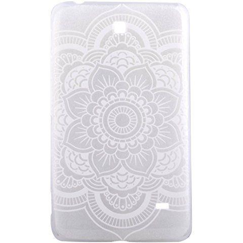 Galaxy Tab 4 7.0 T230/T231 Tablette Coque,Asnlove Tablet Case TPU ...