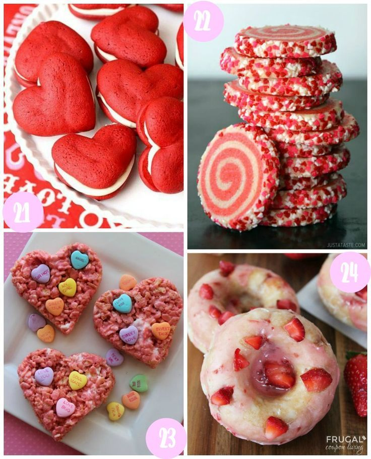 28 Days Of Kid S Valentine S Day Food Crafts Holiday Valentine S