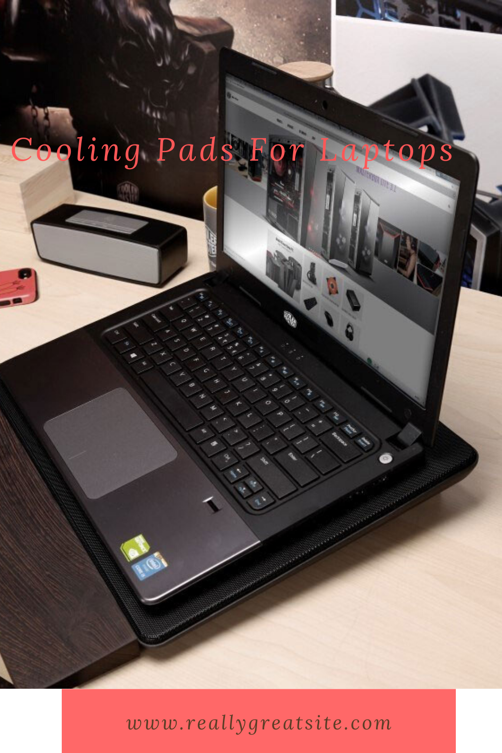 Coolingpadsforlaptops In 2020 Laptop Cooling Pad Laptop Cooler