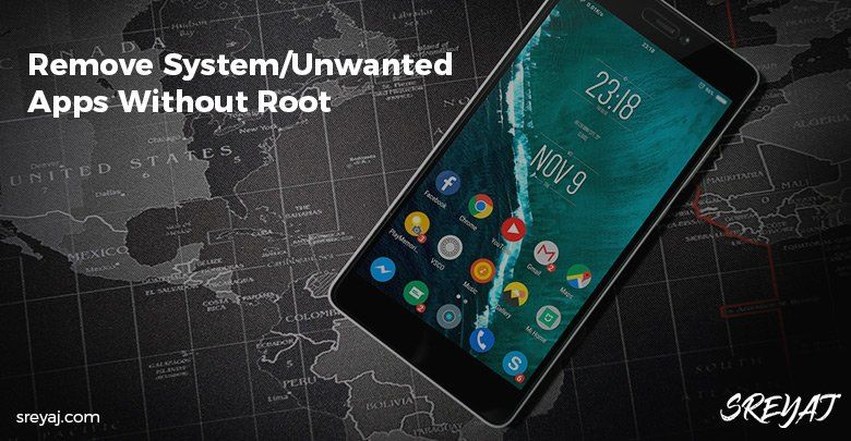 [Safe,Simple]How to Delete Unwanted Apps From Android