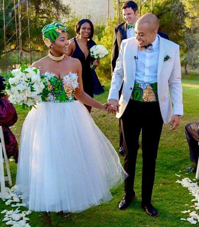 Modelos De Vestidos De Noiva Afro