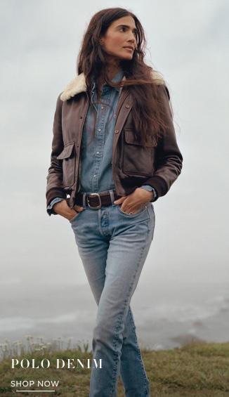 Polo Ralph Lauren for Women | Ralph Lauren UK