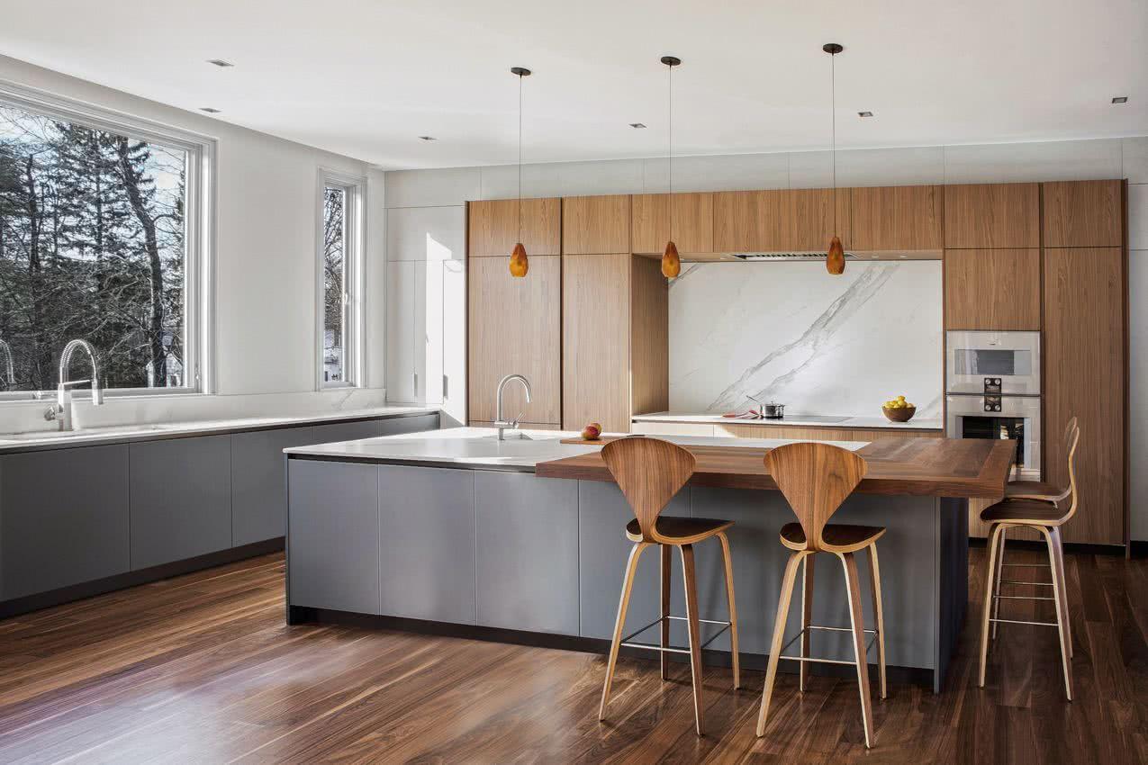 Cuisines Modernes 2020 2019 Modèles De Modèles 150 Images Cuisine Moderne Cuisine Moderne Blanche Décoration Cuisine Moderne