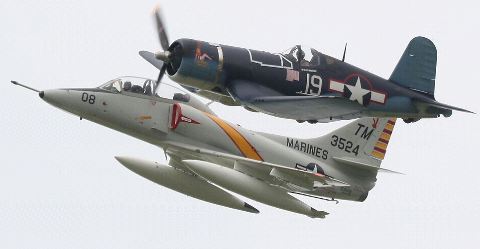 Pin by Jim Mangione on F4U Corsairs Air show, Vintage