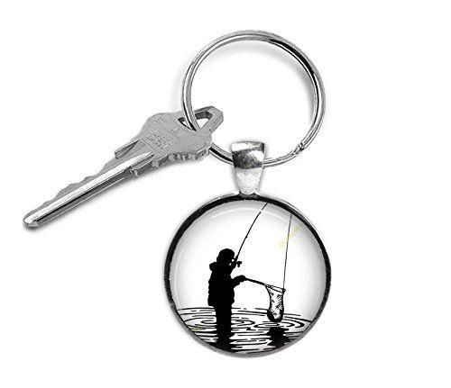 Fishing Keyring Mens -Fisher - Gift for Him/ Fishermen - ... http://www.amazon.com/dp/B01FEPD43A/ref=cm_sw_r_pi_dp_wvusxb1P0YN2F