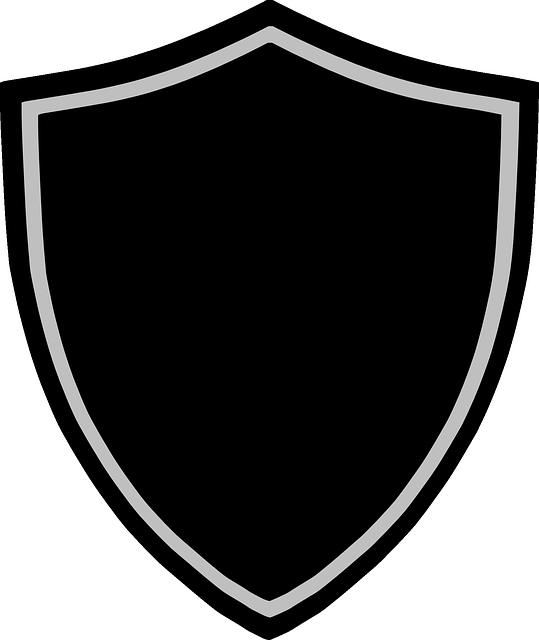 Shield, Badge, Logo | Vector/svg | Pictures | Shield vector