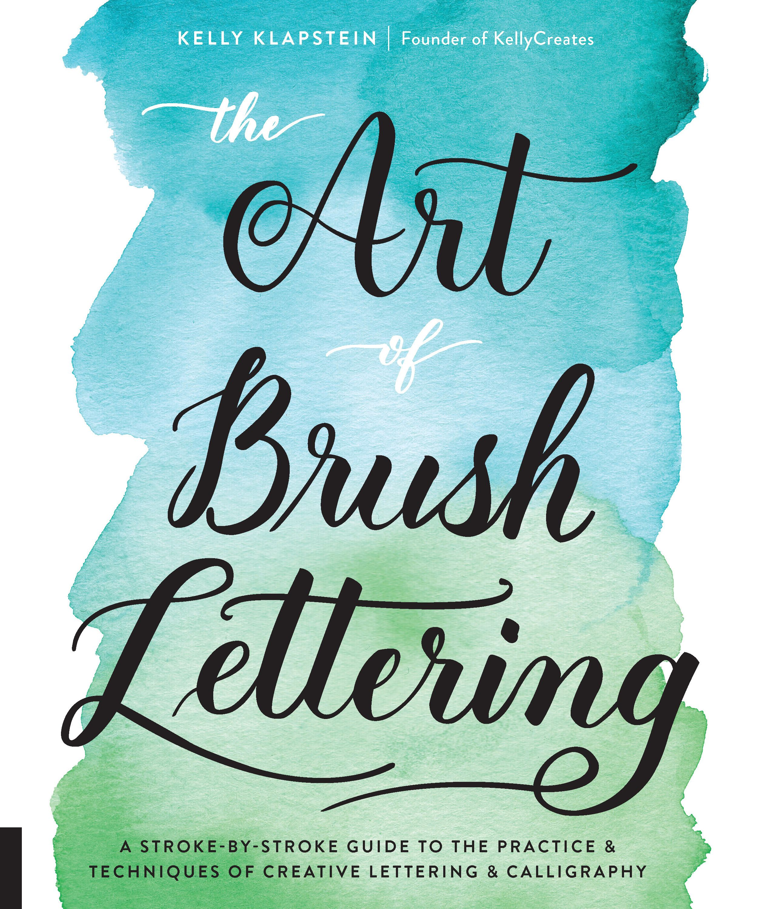 A Complete Guide To Brush Pen Lettering The Art Of Brush
