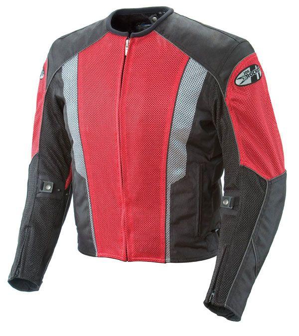 a70db5b0768 Joe Rocket Phoenix 5.0 Men s Mesh Motorcycle Riding Jacket Chaquetas De  Motocicleta