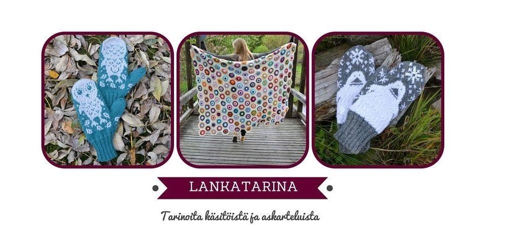 Lankatarina