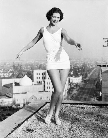 Eleanor Powell actress