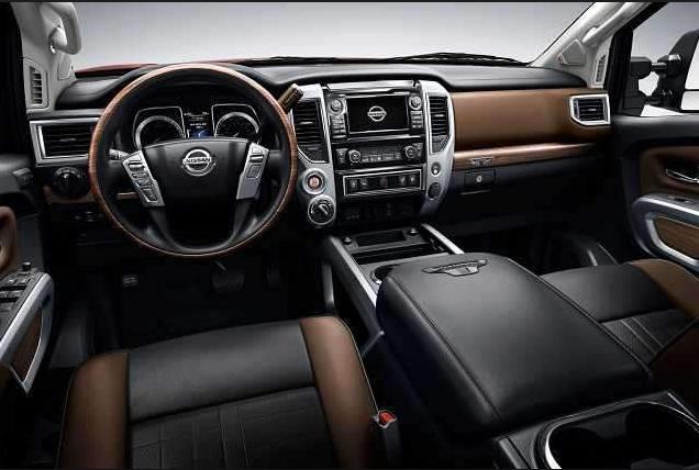 2018 Nissan Navara Interior | vehiclesnotify.com | Pinterest