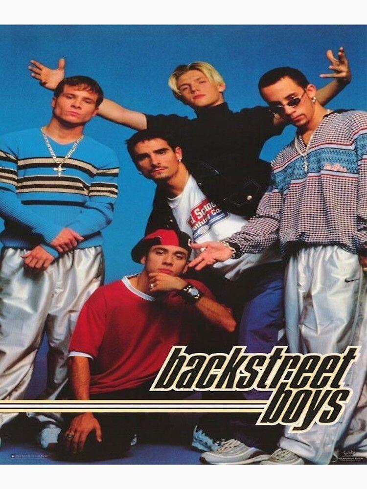 Backstreet Boys Essential T-Shirt