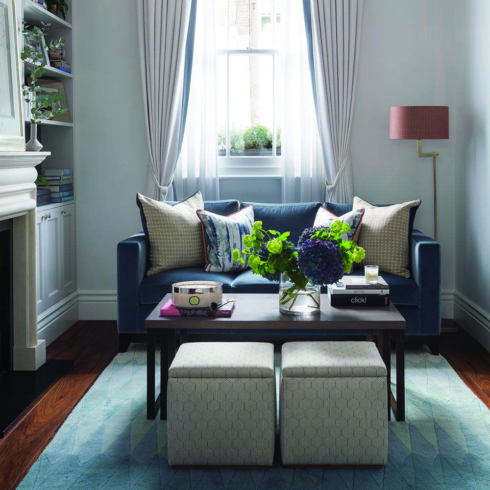 Little Sitting Room Suggestions For A Cute Small And Cosy Space