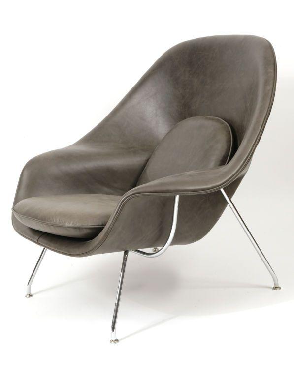 Womb Chair Eero Saarinen 1948