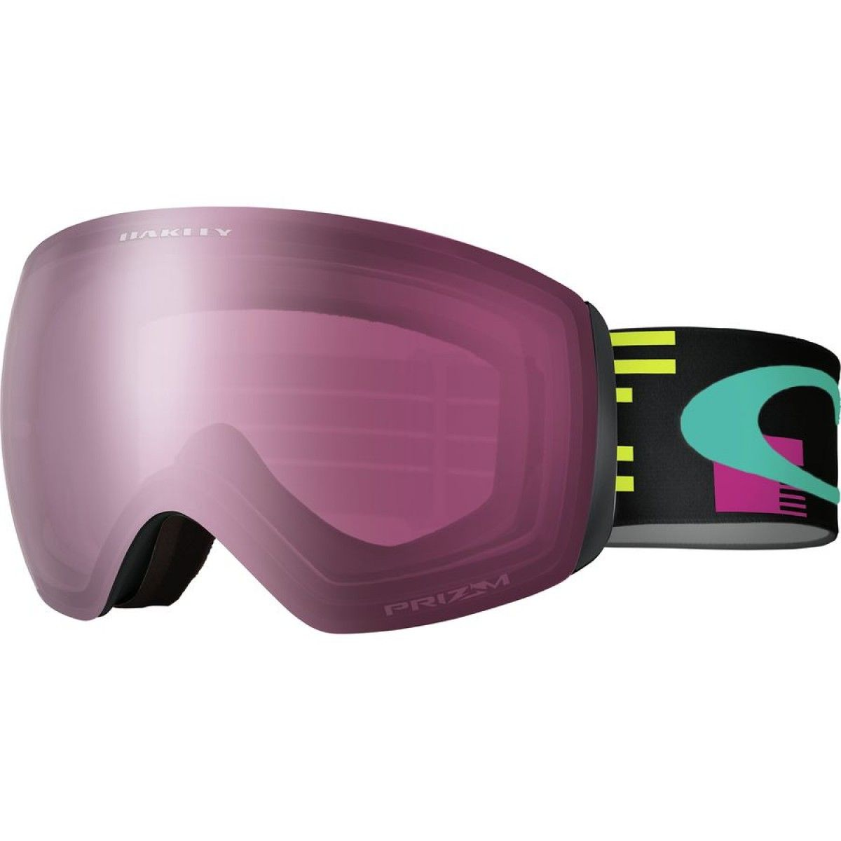 oakley flight deck xm rose
