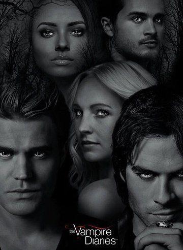 Vampires Diaries Streaming Vf : vampires, diaries, streaming, Vampire, Diaries, Saison, Season, Seasons,