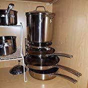 Amazon.com: Rubbermaid Pan Organizer, Cookware Rack, Black FG1H4209BLA: Cabinet Organizers: Kitchen & Dining #cabinetorganizers Amazon.com: Rubbermaid Pan Organizer, Cookware Rack, Black FG1H4209BLA: Cabinet Organizers: Kitchen & Dining #cabinetorganizers Amazon.com: Rubbermaid Pan Organizer, Cookware Rack, Black FG1H4209BLA: Cabinet Organizers: Kitchen & Dining #cabinetorganizers Amazon.com: Rubbermaid Pan Organizer, Cookware Rack, Black FG1H4209BLA: Cabinet Organizers: Kitchen & Dining #cabinetorganizers