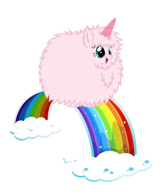Pink Fluffy Unicorns Dancing On Rainbows Buy This Artwork On Apparel Stickers Phone Cases And More Dancing Animals Dad Day Valentine Day Love