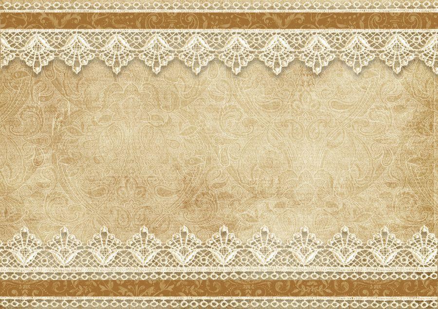 Кружевной фон для открытки | бордюры | Background vintage ... Фон Для Открытки Винтаж