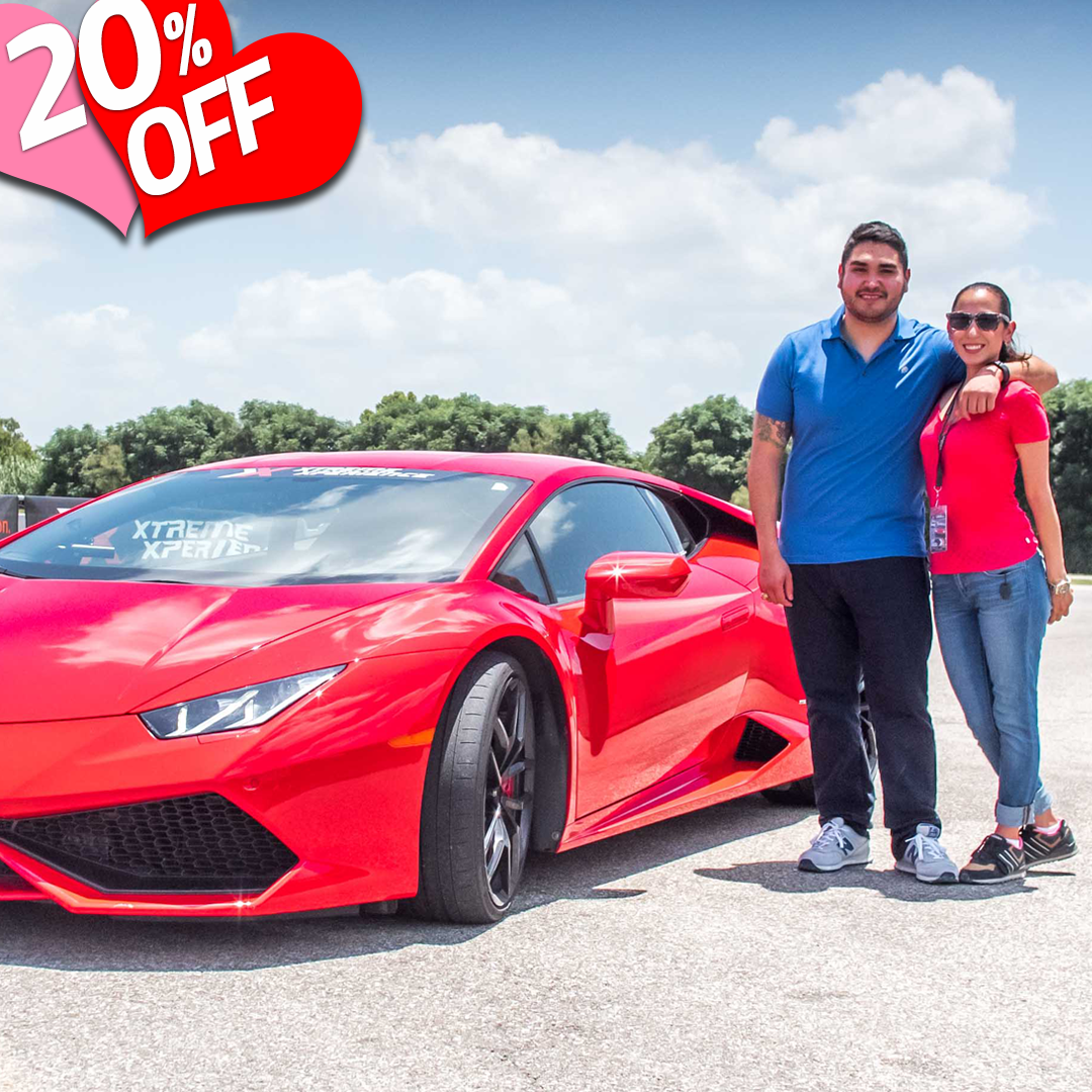 Skip The Box Of Chocolates This Valentine S Day And Get Your Car Lover A Gift They Ll Never Forget Save 20 Xtreme Xperience Track Driving Driving Experience
