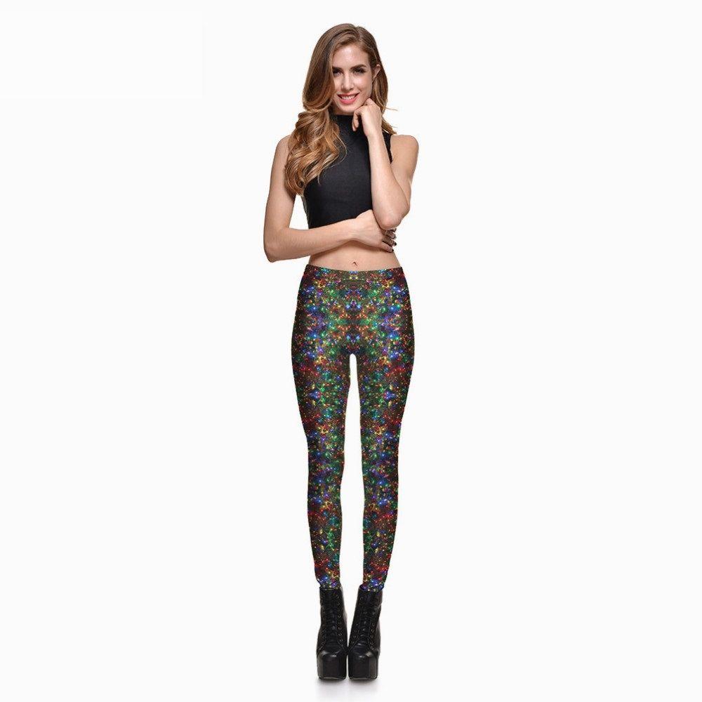 merry christmas women's leggings best plus size leggings for women