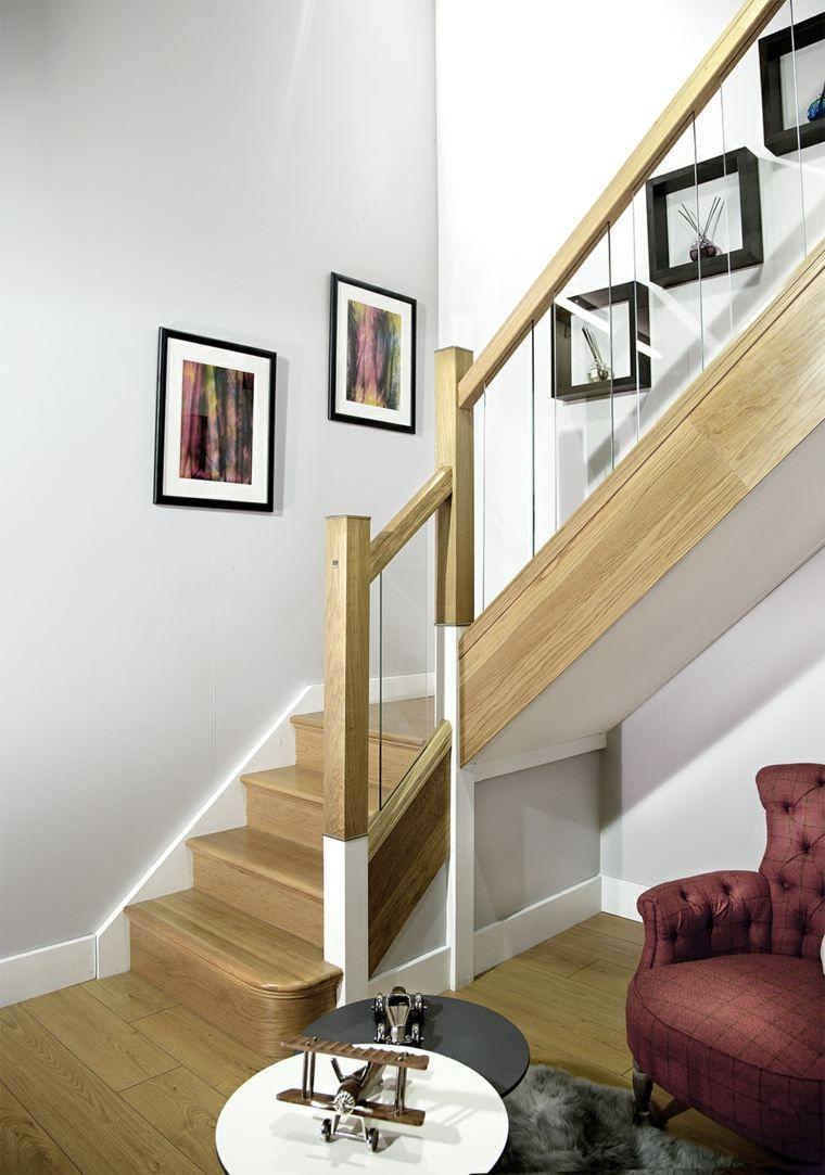 Déco cage escalier : 50 intérieurs modernes et contemporains | Déco ...