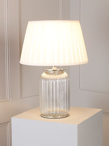 Lovely Shabby Chic Lamp   Google Search