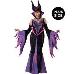 Plus Size Disney Costumes 2015 - Women's Characters | Disney ...
