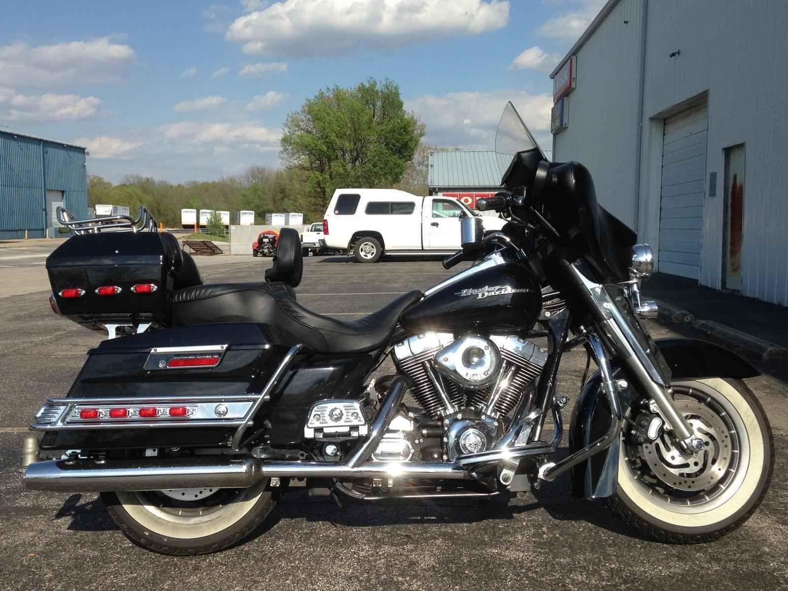 2001 Harley Davidson Elec Glide Harley Davidson Harley Road Glide Special [ 1200 x 1600 Pixel ]