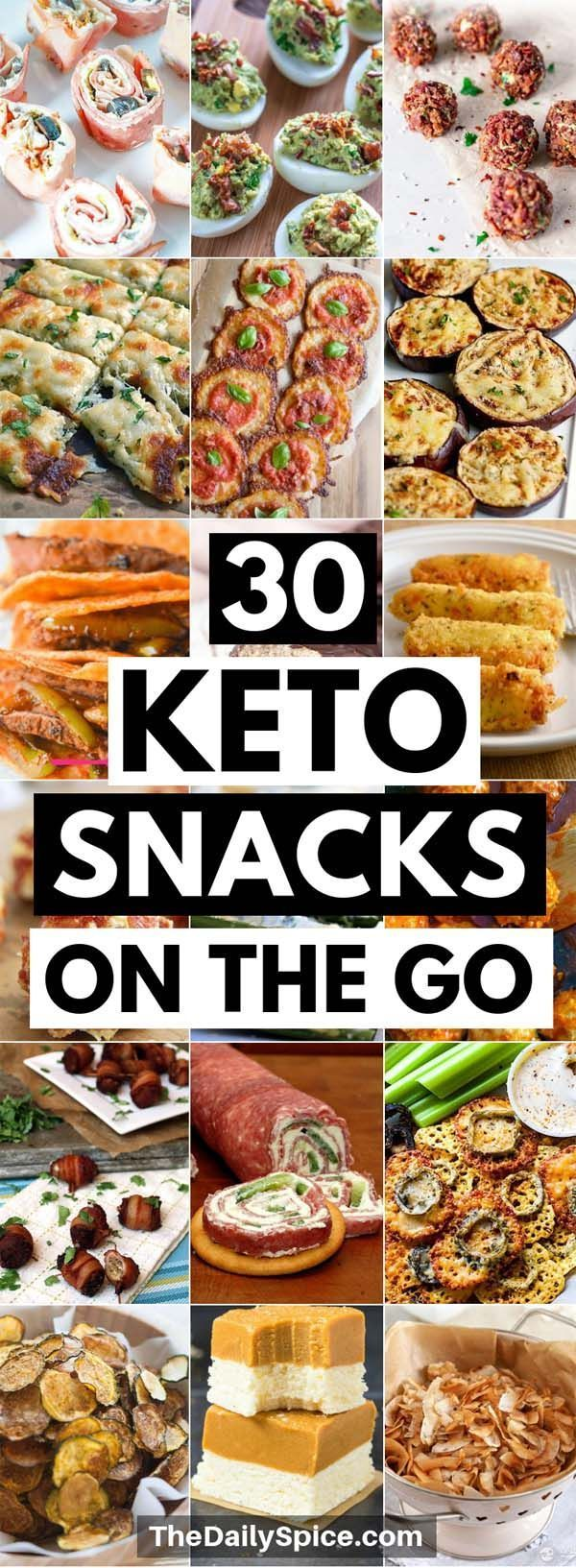 24 Keto Appetizers So Good, Everyone Will Love Them images