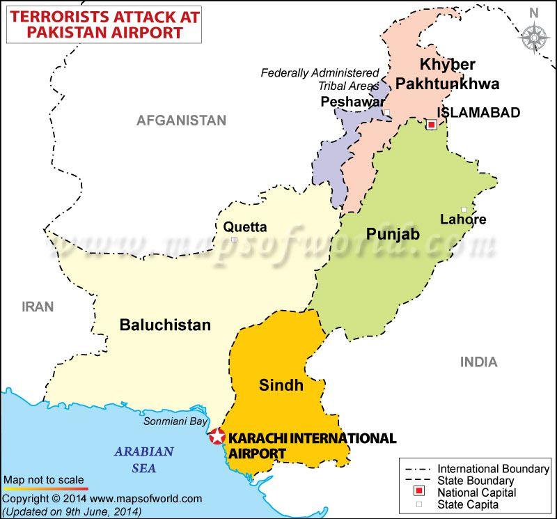Terrorists attack at pakistan airport maps pinterest pakistan terrorists attack at pakistan airport maps pinterest pakistan and business technology publicscrutiny Gallery
