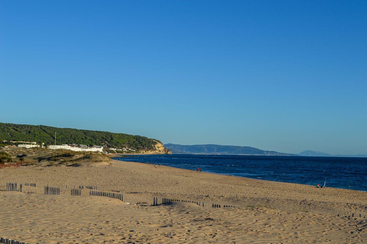 Playa de Caños de Meca