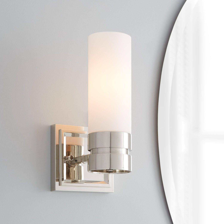 Como Vanity Sconce Single Light Lights Bedroom Light