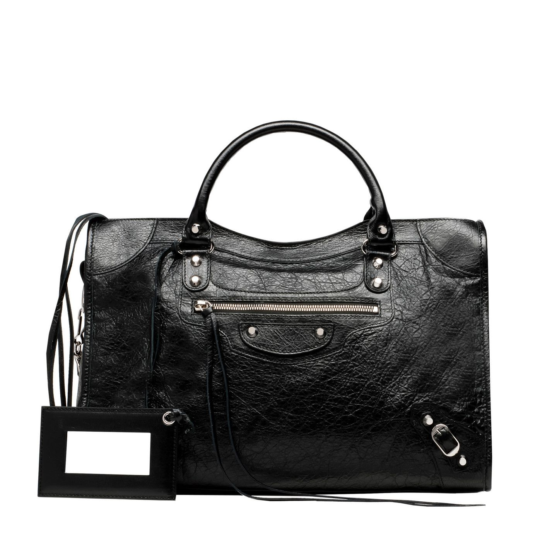 balenciaga sac noir