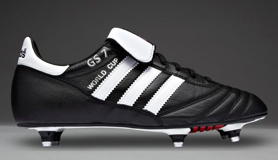 Adidas World Cup Sg Mens Boots Soft Ground Black White Pro Direct Soccer Football Boots Adidas Adidas Football