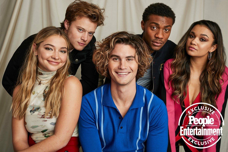 Outer Banks Season 2 Release Date Update Cast And Plotlines Enola Holmes The Kooks Season 2