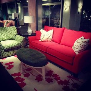 Norwalk Sofa And Chair. Full Norwalk Fabric Gallery Available For Special  Order Right Here At