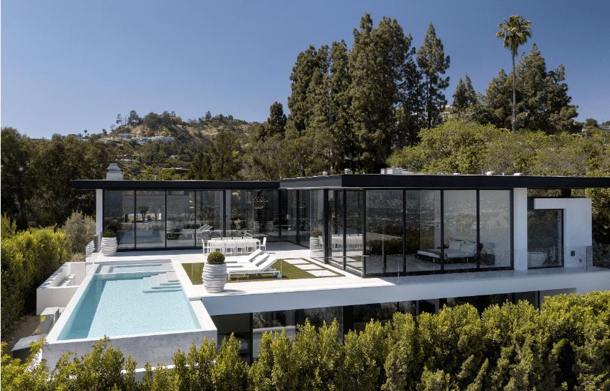 54 Sleek Glass Houses Amazing Glass House Design Ultra Modern Homes House Design