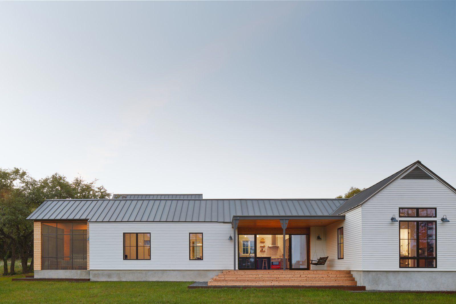 17+ Modern scandinavian farmhouse plans inspiration