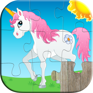 Kids Animals Jigsaw Puzzles App for Android Free Download