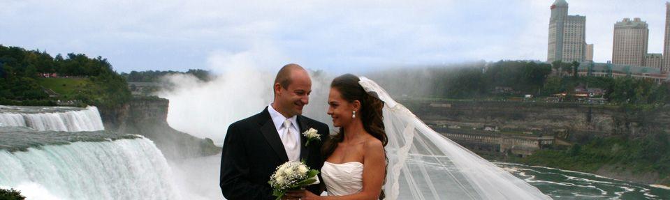 Wedding At Niagra Falls Planning Pinterest And Niagara